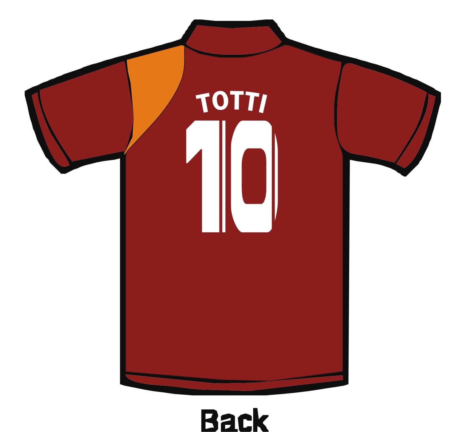 As Roma Polo Shirt